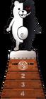 Danganronpa 2 Monokuma Class Trial Sprite (PSP) (7)