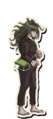 Danganronpa V3 Gonta Gokuhara Death Road of Despair Sprite 02