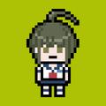 Digital MonoMono Machine Komaru Naegi SNS icon