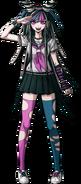 Ibuki Mioda Fullbody Sprite (3)