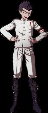 File:Kiyotaka Ishimaru Fullbody Sprite (18).png