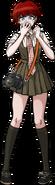 Mahiru Koizumi Fullbody Sprite (17)
