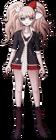 Mukuro Ikusaba (Junko) Fullbody Sprite (PSP) (2)