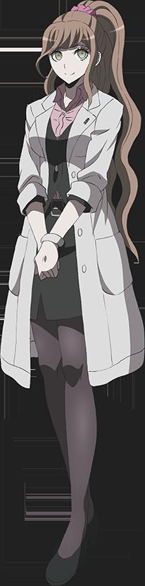 Chisa Yukizome | Danganronpa Wiki | FANDOM powered by Wikia