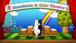 Danganronpa V3 CG - Monokuma and Cubs Theater (English) (5)