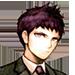 Jin Kirigiri Zero ID