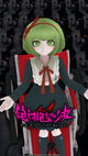 Monokuma Factory Wallpapers Set 5C Monaca Towa 640 x 1136