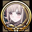 Sengoku Asuka Zero x Danganronpa 3 Chiaki Nanami 6 Star Icon (2)