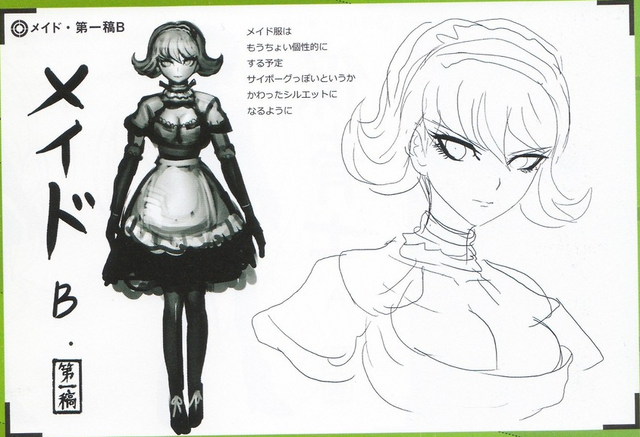 File:Art Book Scan Danganronpa V3 Character Designs Betas Kirumi Tojo (2).png