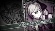 Danganronpa 2 Sonia Nevermind True Intro English