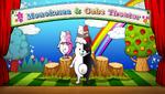 Danganronpa V3 CG - Monokuma and Cubs Theater (English) (4)