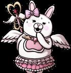 Danganronpa V3 Usami Bonus Mode Sprites 06
