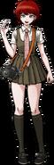 Mahiru Koizumi Fullbody Sprite (4)