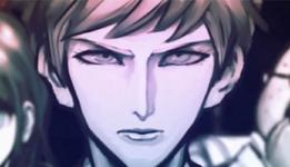 DISTRUST Leon Kuwata Beta Execution Byakuya Togami
