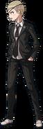 Fuyuhiko Kuzuryuu (Eyepatch) Fullbody Sprite (15)