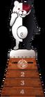 Danganronpa 2 Monokuma Class Trial Sprite (PSP) (9)