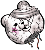 Danganronpa Another Episode Shirokuma Sprite (Vita) (8)