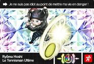 Danganronpa V3 Bonus Mode Card Ryoma Hoshi U FR