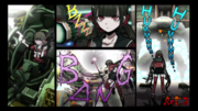 Danganronpa V3 Chapter 5 - Closing Argument Act 2 (1.5)