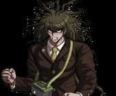 Danganronpa V3 Bonus Mode Gonta Gokuhara Sprite (26)