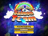 Love Across the Universe: Dangan Salmon Team