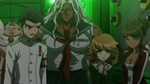 Danganronpa the Animation (Episode 01) - Monokuma's Motive DVD (48)