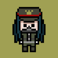 Digital MonoMono Machine Korekiyo Shinguji SNS icon