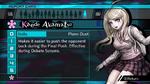 Kaede Akamatsu Report Card Skill