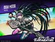 Web MonoMono Machine DR2 Wallpaper Ibuki Mioda 1024x768
