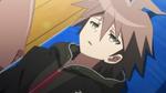 Danganronpa the Animation (Episode 02) - Makoto as the prime suspect (02)