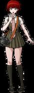 Mahiru Koizumi Fullbody Sprite (3)