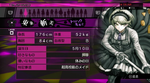 New Danganronpa V3 Kirumi Tojo Toujou Report Card (Trial Version)