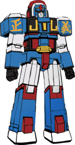 RoboJustice Transparent