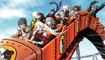 SDR2 Roller Coaster