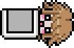 Chihiro Fujisaki School Mode Pixel Icon (11)