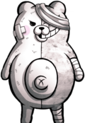 Danganronpa Another Episode Shirokuma Sprite (Vita) (3)