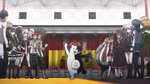 Danganronpa the Animation (Episode 01) - Monokuma Appears (049)