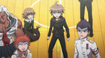 Danganronpa the Animation (Episode 02) - Junko Enoshima's Punishment (45)
