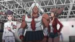 Danganronpa the Animation (Episode 04) - Monokuma's Second Motive (028)