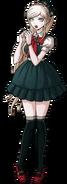 Sonia Nevermind Fullbody Sprite (20)