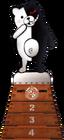 Danganronpa 1 Monokuma Class Trial Sprite (PSP) (11)