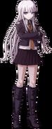 Danganronpa 2 Kyoko Kirigiri Fullbody Sprite (16)