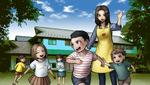 Danganronpa V3 CG - Kirumi Tojo's Motive Video (English) (4)