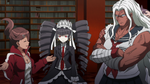 Danganronpa the Animation (Episode 04) - Changing Rooms (003)