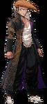 Mondo Owada Oowada Beta Sprite (PSP)