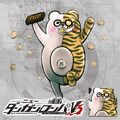 Danganronpa V3 - PlayStation Store Icon (Monosuke) (2)