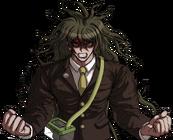 Danganronpa V3 Bonus Mode Gonta Gokuhara Sprite (5)