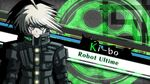 Danganronpa V3 K1-B0 Keebo Introduction (French)