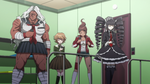 Danganronpa the Animation (Episode 04) - Changing Rooms (034)