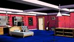 Dorm Room Leon Kuwata